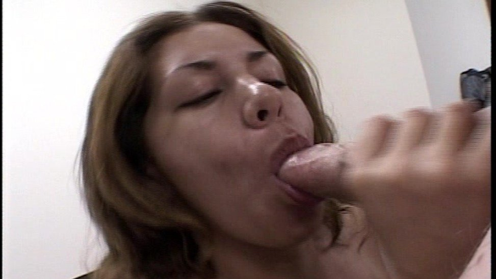 She Squirts The First Time