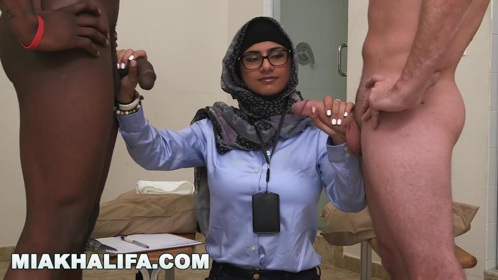 Mia khalifa adult porn Mia Khalifa Your Dearest Arab Adult Movie Star Draining 2 Peckers Just For Fun 06 48 Letmejerk Com